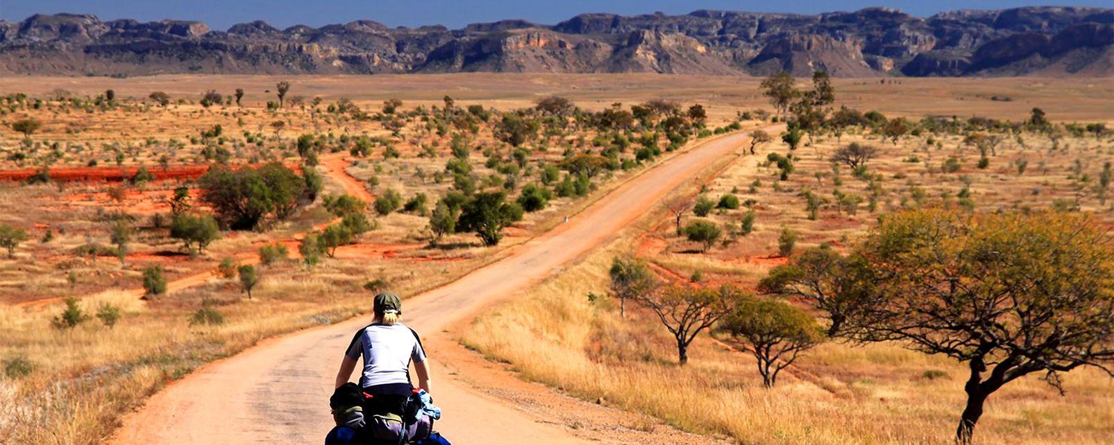 La Route du Sud , Madagascar