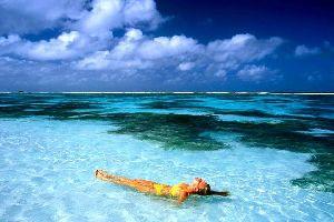L'archipel d'Aldabra , Les autres îles , Seychelles