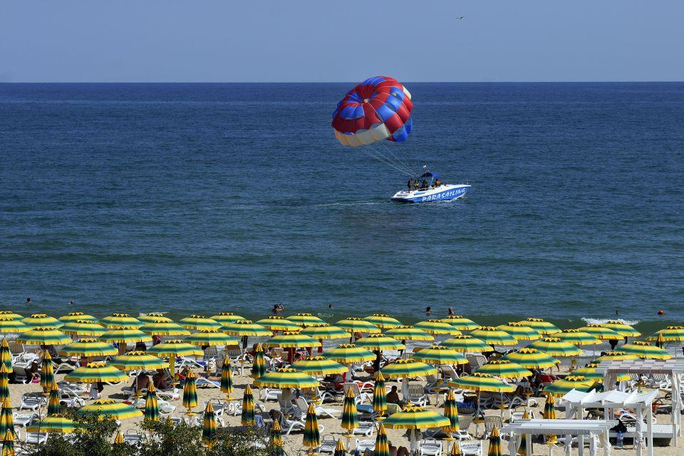 , Albena, Coasts, Bulgaria