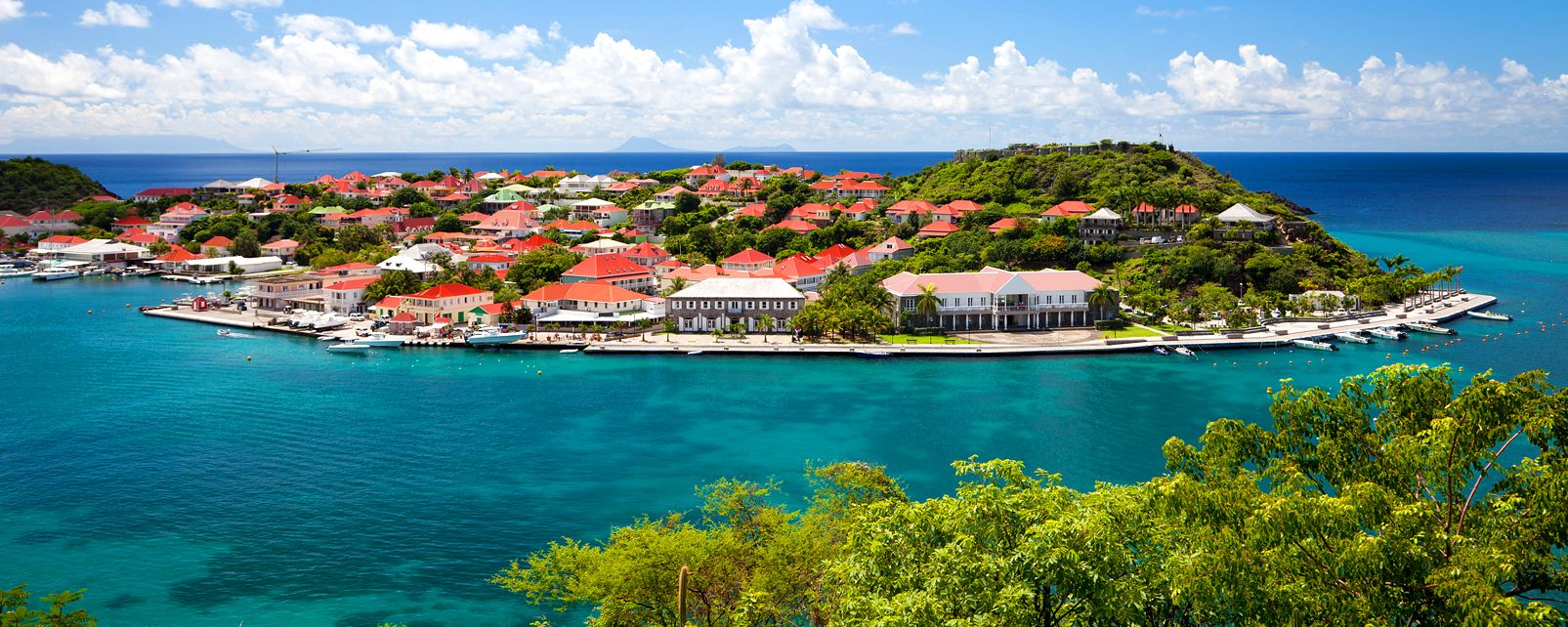 Gustavia Port Saint Barth 233 L 233 My Saint Barth 233 Lemy