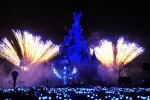 Eurodisney , Disneyland Paris , France