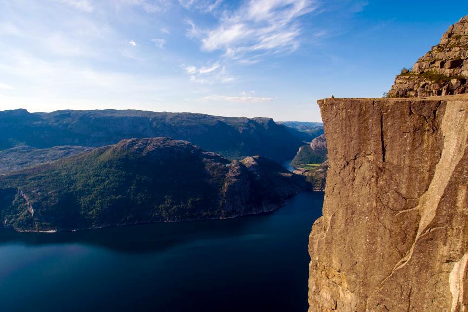 Fjord Norway , Norway