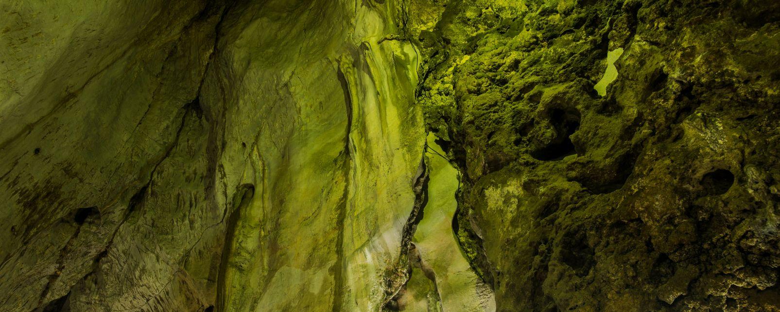 Les paysages, Norvège, Europe, Scandinavie, grotte, spéléologie, dollsteinhola