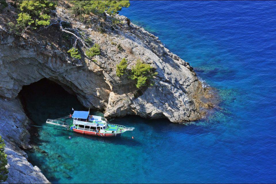 Les côtes, Marmaris, Fethiye, Oludeniz, turquie, Asie, mer, plage, baignade, tourisme, méditerranée, égée