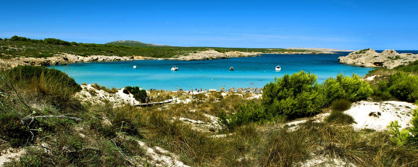 La costa noroeste , España
