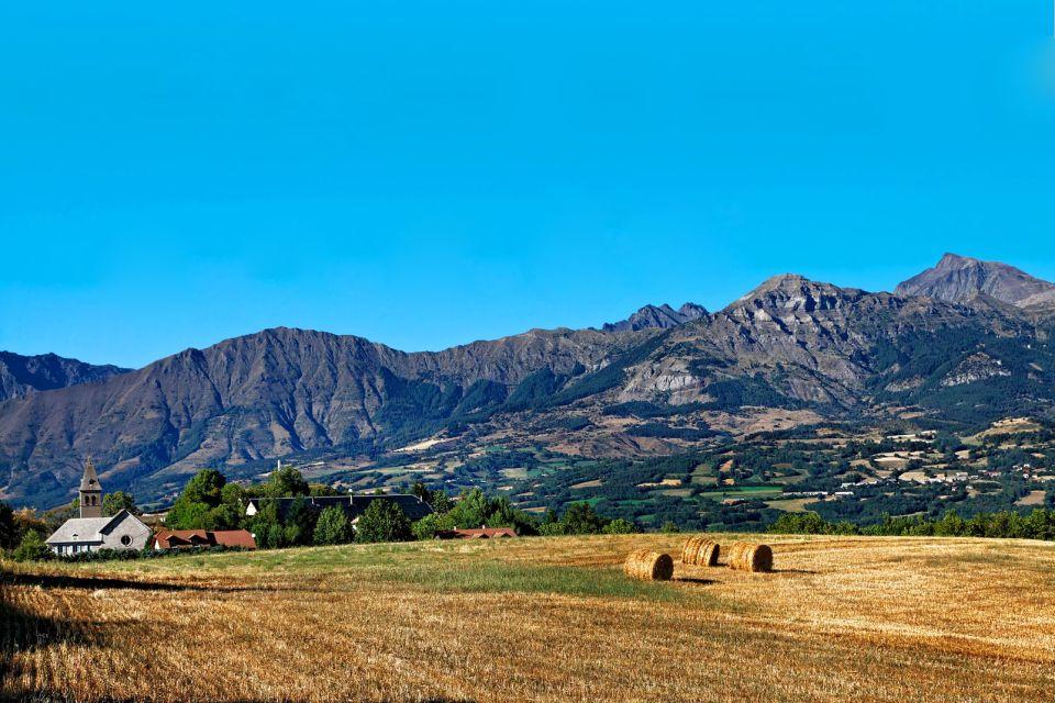 , Pays des Ecrins, Fauna y flora, Provence-Alpes-Côte d'Azur