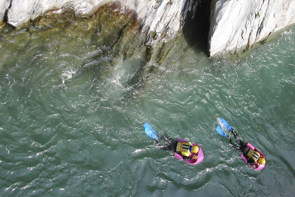 , Les sports d'eau vive, Activities and leisure, Provence-Alpes-Côte d'Azur