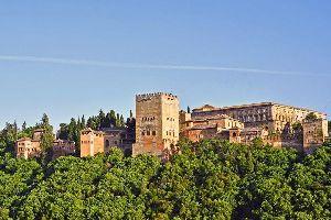 Los Palacios Nazar , Spagna
