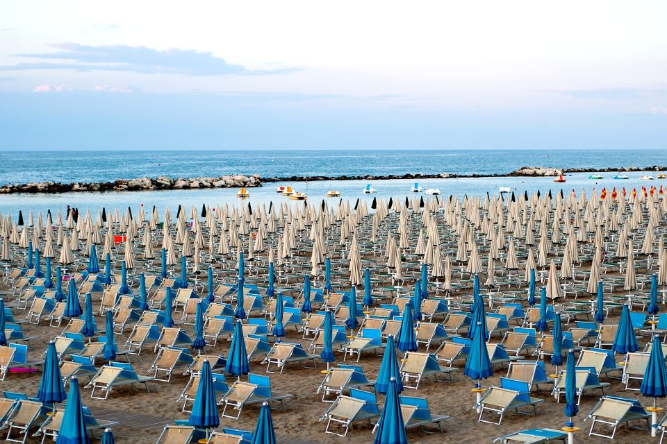 Metaponto, Coasts, Basilicata