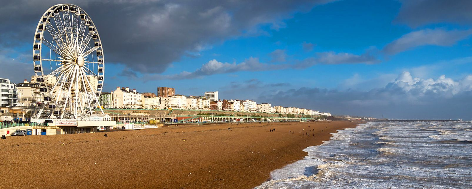 Brighton , United Kingdom