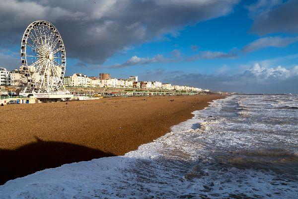 Brighton , United Kingdom