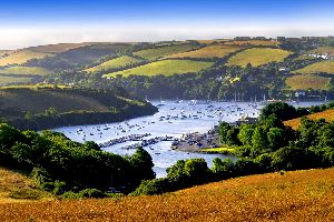 Salcombe , United Kingdom