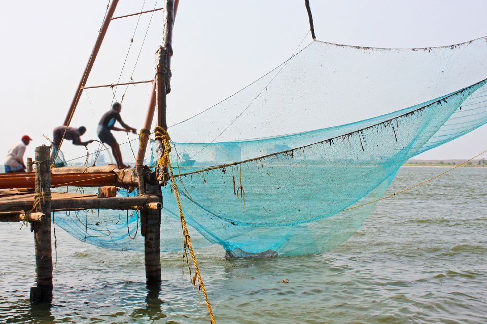 Fort Kochi , Inde