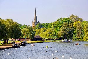Stratford-Upon-Avon , United Kingdom