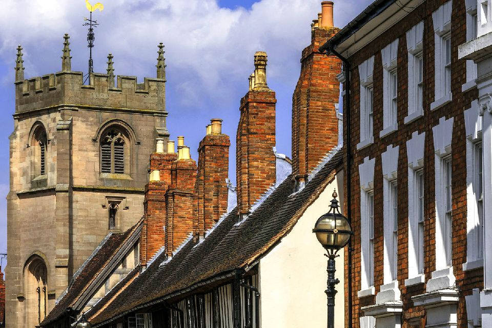 Stratford-Upon-Avon , United Kingdom