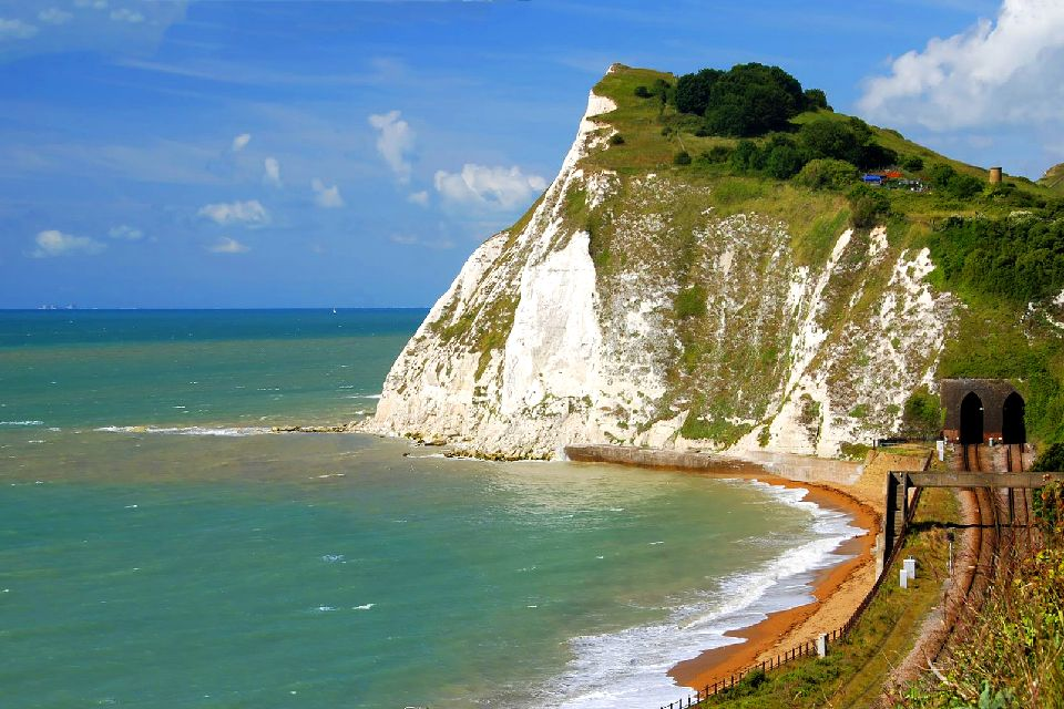 White Cliffs of Dover , United Kingdom