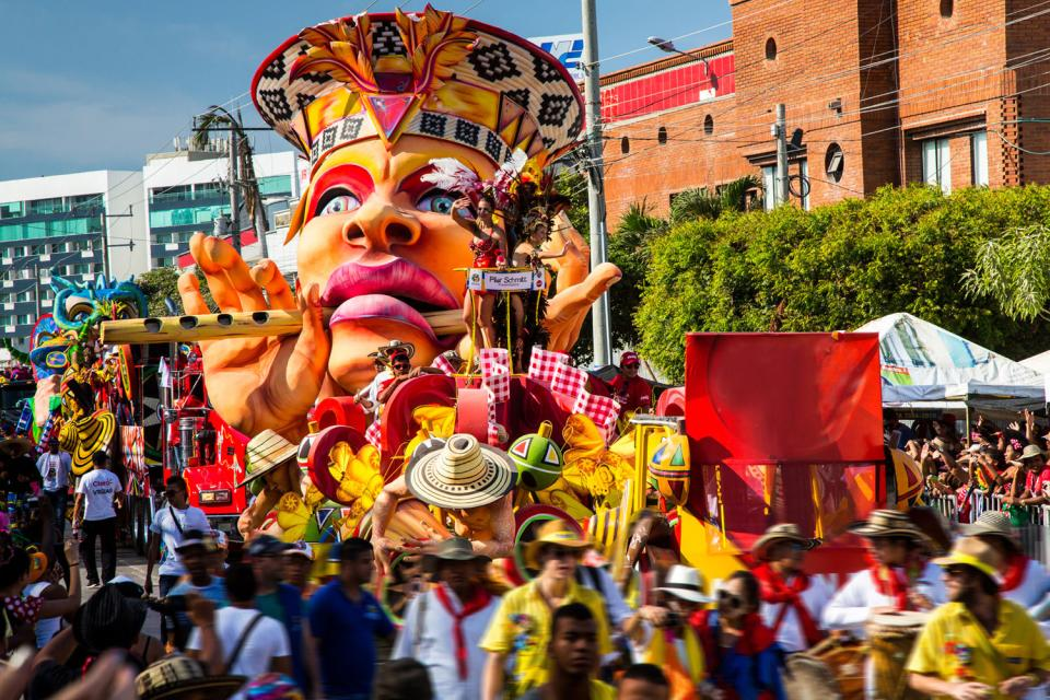 Music , Musical heritage , Colombia