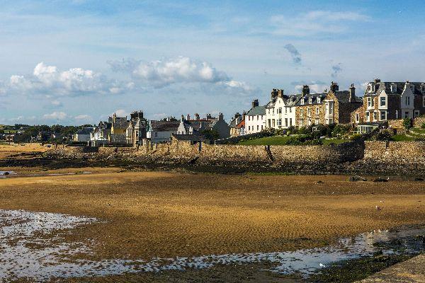Fife Coastal Path , United Kingdom