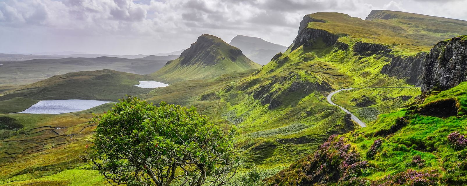 The Isle of Skye , Regno Unito