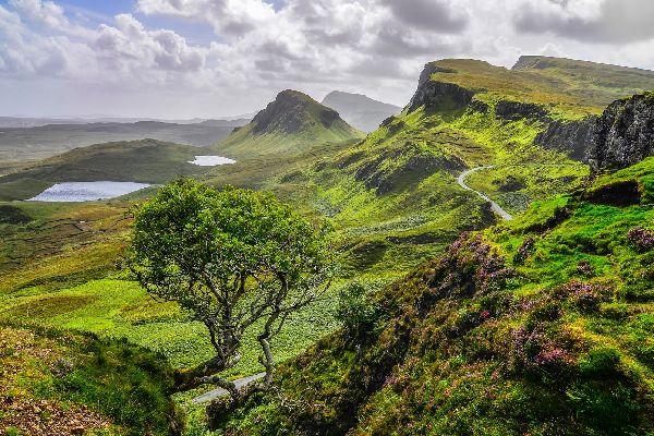Isle of Skye , United Kingdom