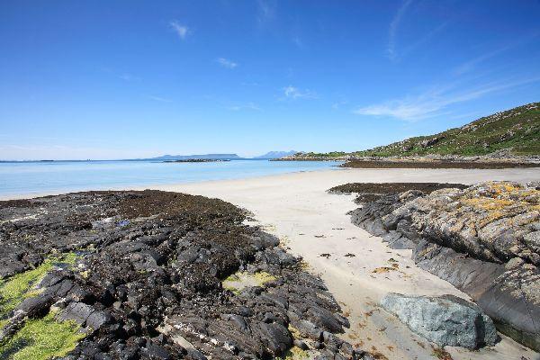 Isle of Eigg , Royaume-Uni