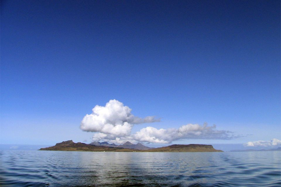 Isle of Eigg , Royaume-Uni