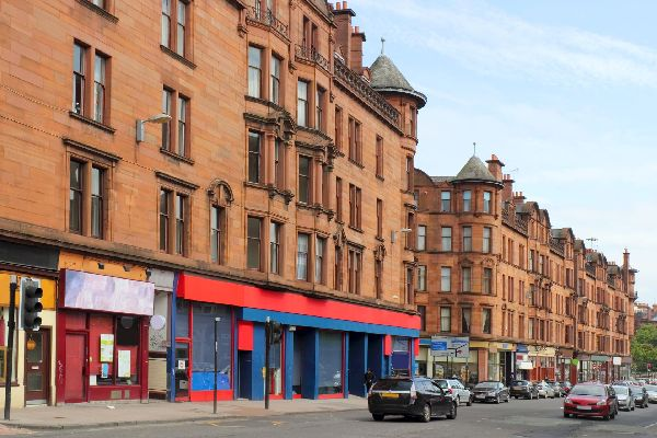Glasgow , Royaume-Uni
