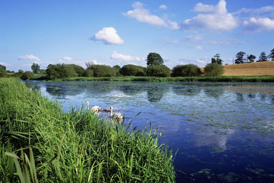 Fermenagh Lakelands , United Kingdom