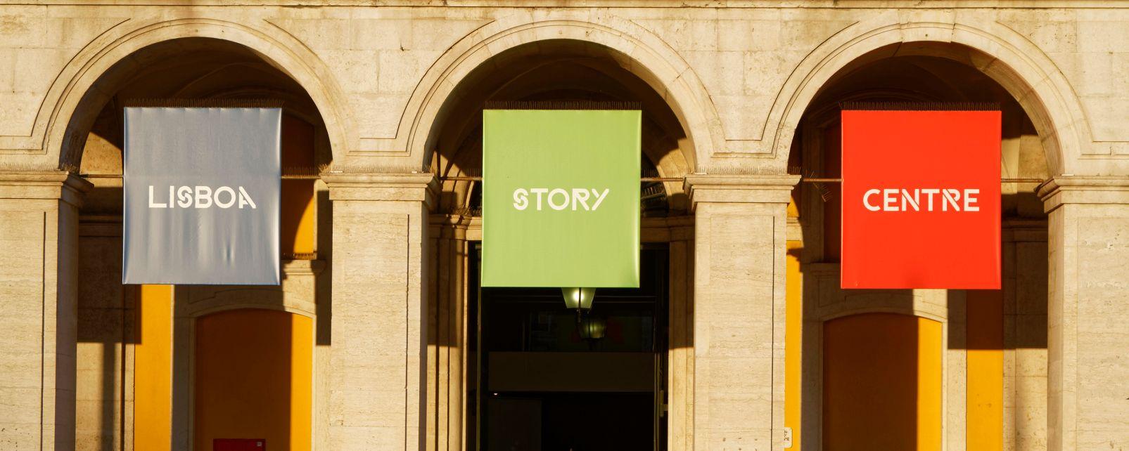 Les musées, Lisbonne, Portugal, musée, lisboa Story Center, europe, culture