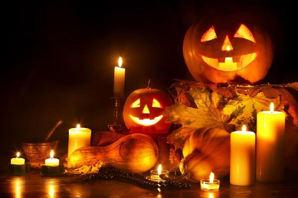 Fête d'Halloween , Canadá