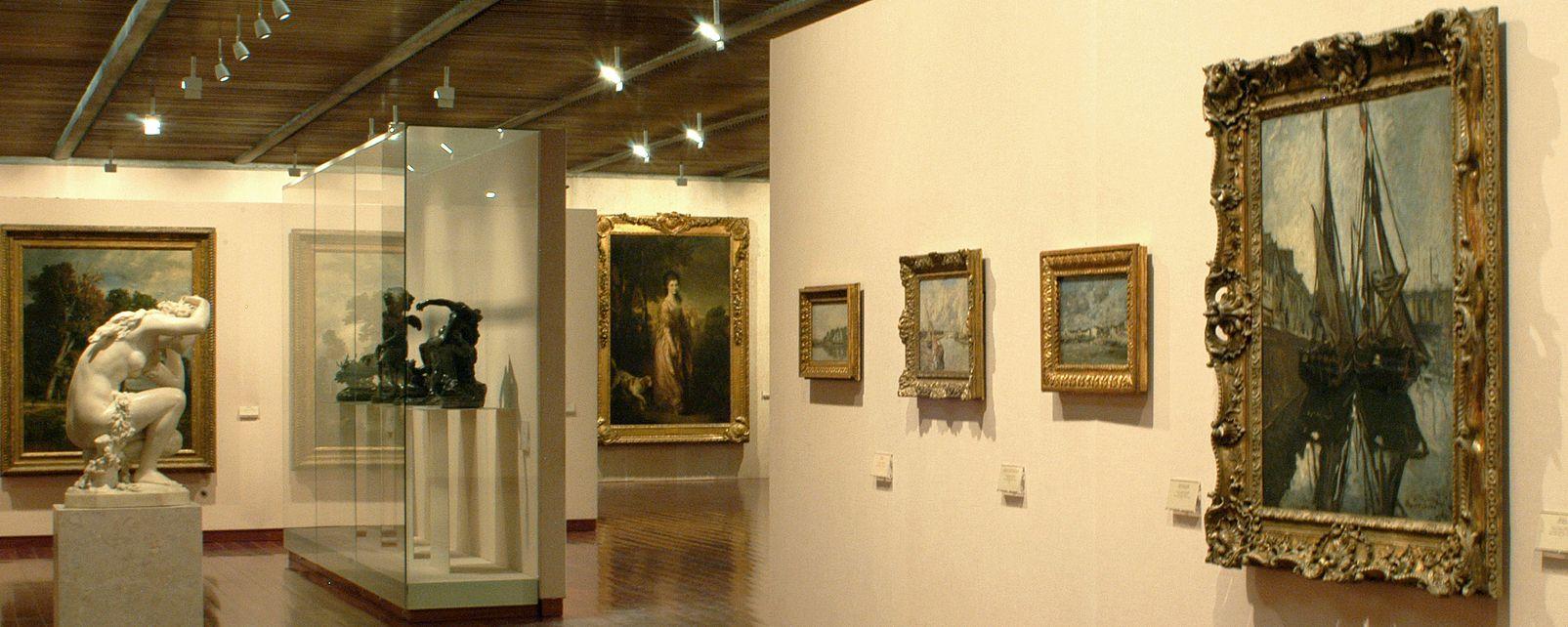Musée Calouste-Gulbenkian , Portugal
