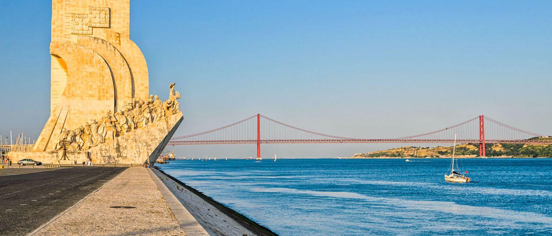 Monuments Aux D 233 Couvertes De Lisbonne Le Nord Et Le