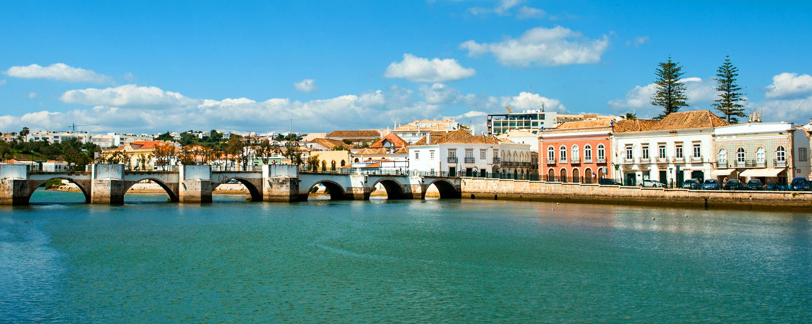 Tavira , Portugal