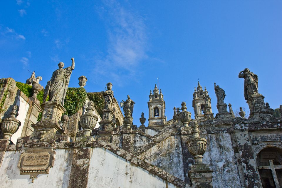Braga , Portugal