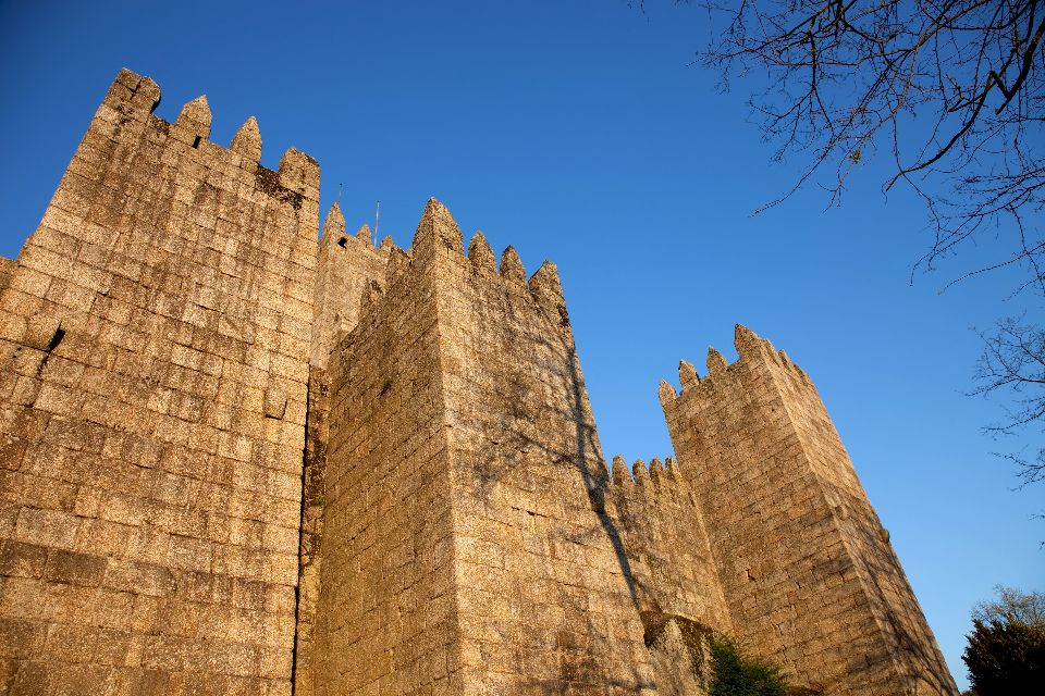 Guimares , Portugal