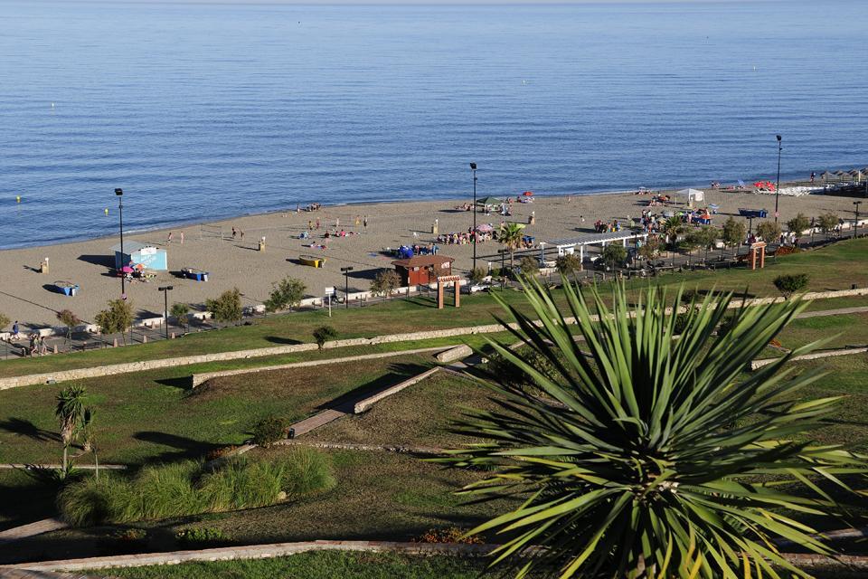 Costa del Sol , Fuengirola , Espagne