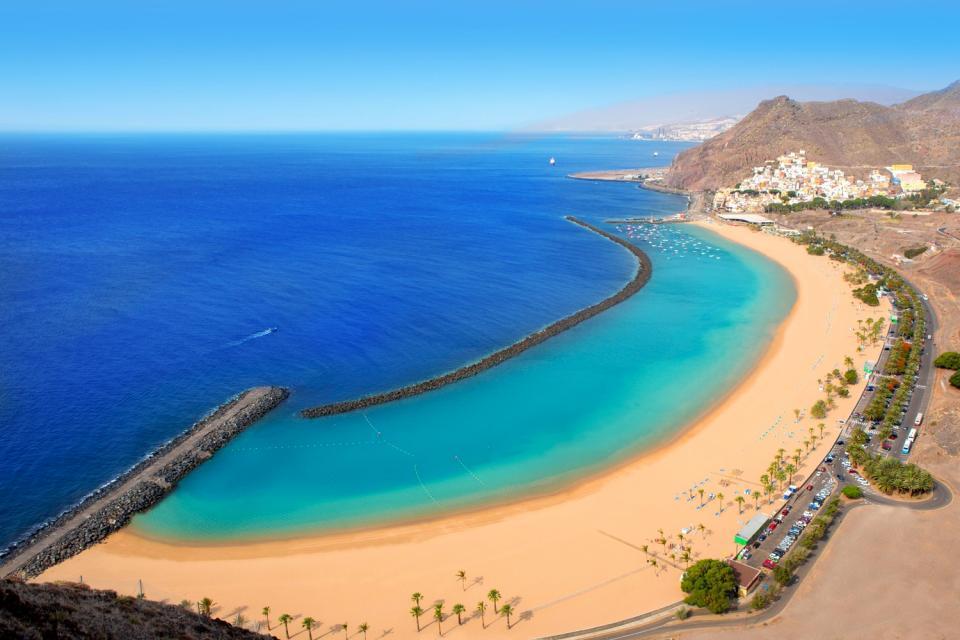 Tenerife , Espagne