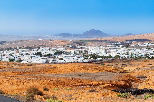 La Graciosa , Espagne