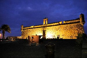 Lanzarote , Le MIAC , Le MIAC à Lanzarote , Espagne
