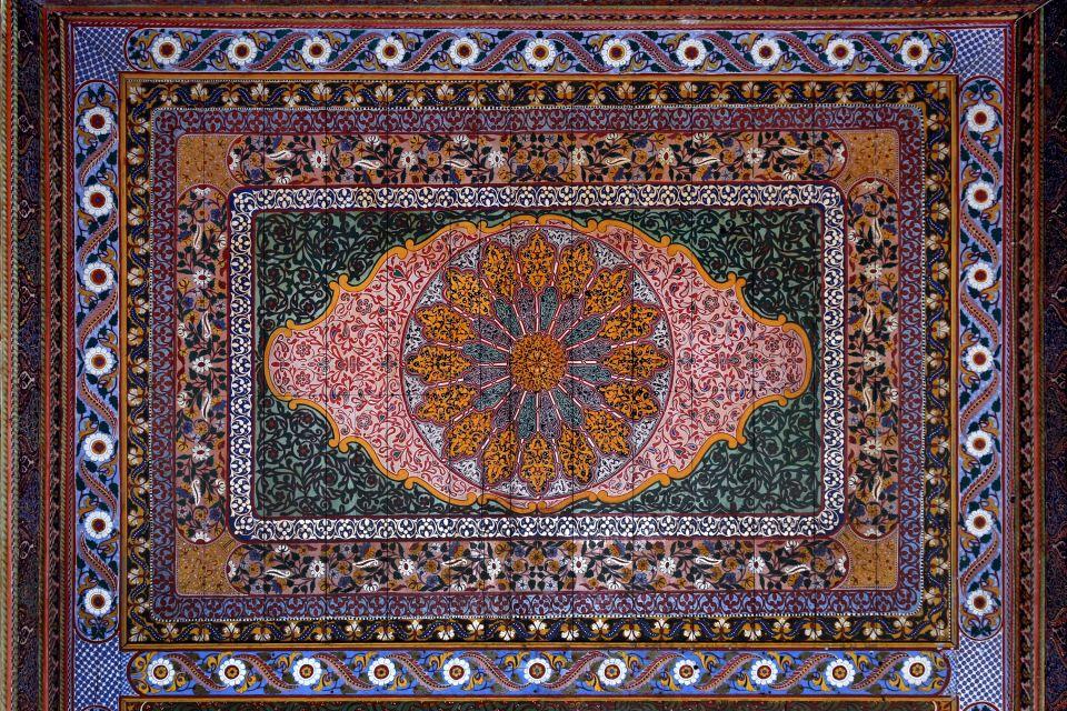 Les arts et la culture, religion, islam, mosquée, maroc, maghreb, afrique, palais, Palais de la Bahia, bahia, Marrakech