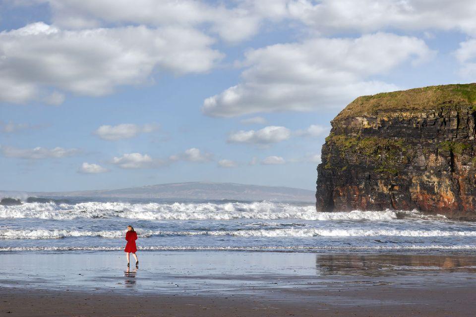 Le Wild Atlantic Way , Irlande