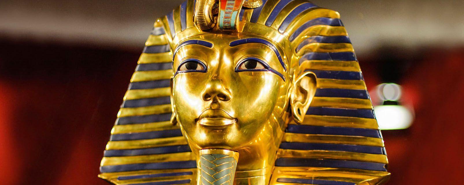 , Le Musée Egyptien du Caire, Les musées, Egypte