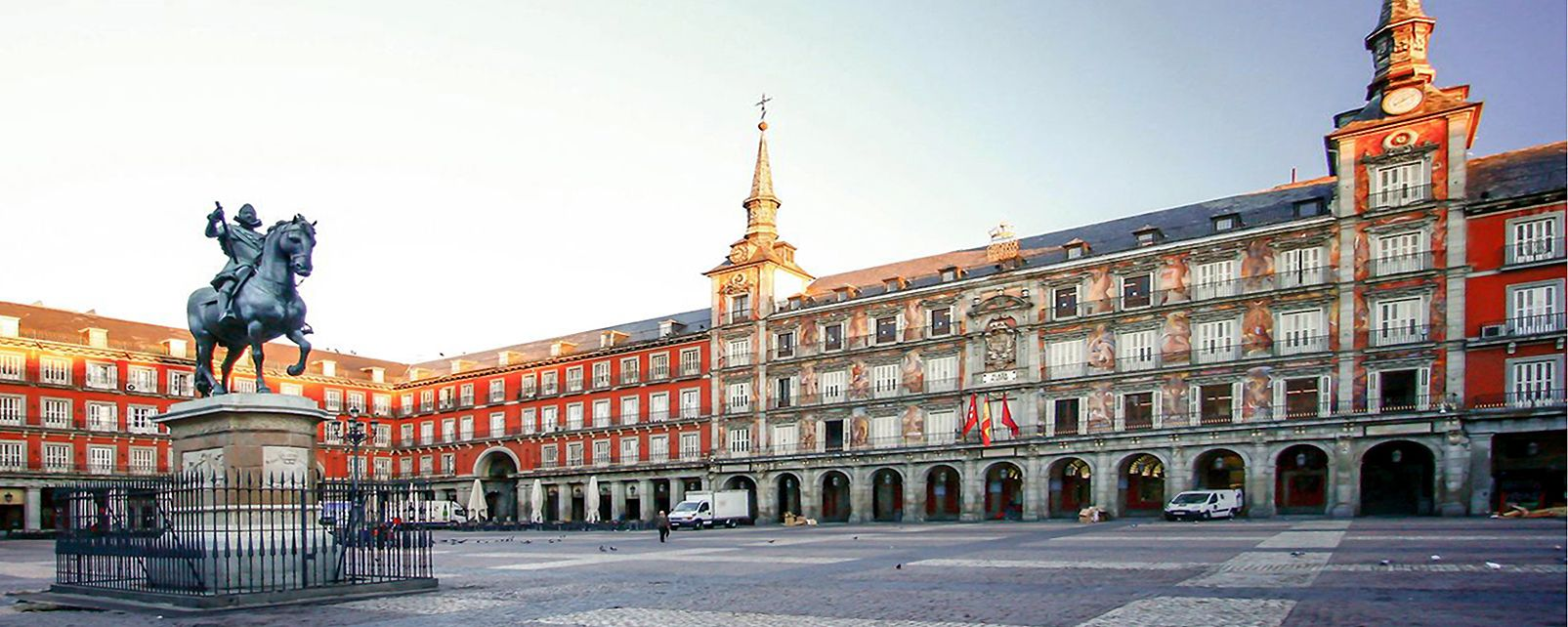 La Plaza Mayor de Madrid, Les arts et la culture, Madrid, Communauté de Madrid