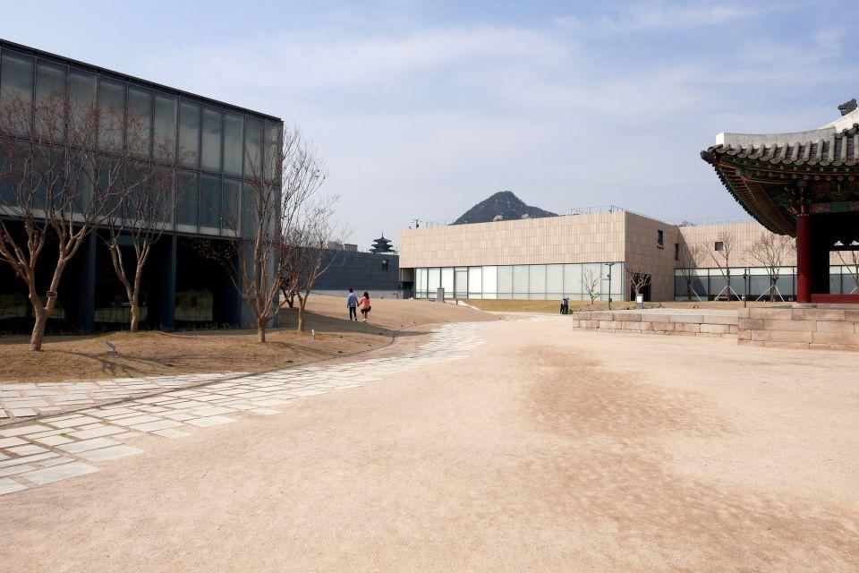 , Le MMCA de Séoul, Les musées, Corée du Sud