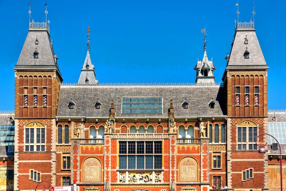 Les arts et la culture, Rijksmuseum, musée, culture, peinture, Amsterdam, Pays-bas, hollande