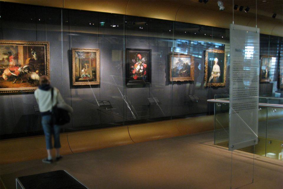 Les arts et la culture, Rijksmuseum, musée, culture, peinture, Amsterdam, Pays-bas, hollande, peinture.