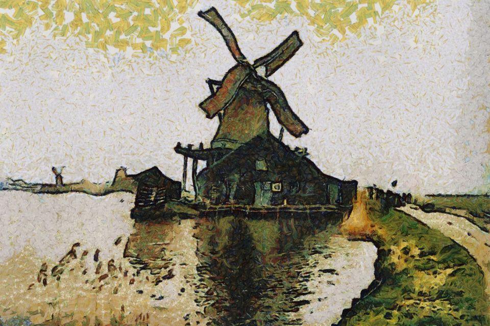 Les arts et la culture, europe  pays bas  la haye  la peinture