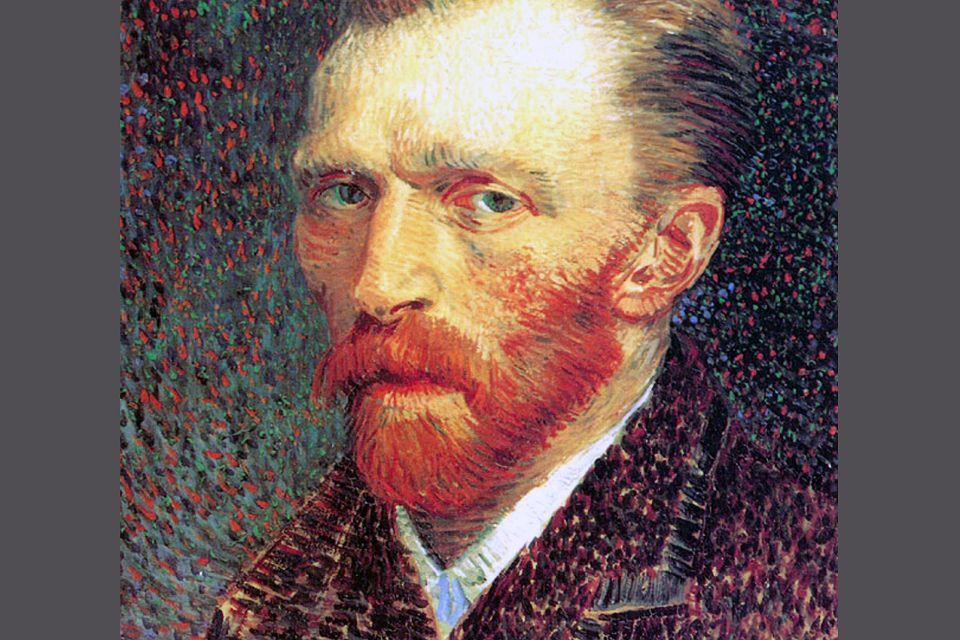 Les arts et la culture, europe pays-bas portrait peinture van gogh