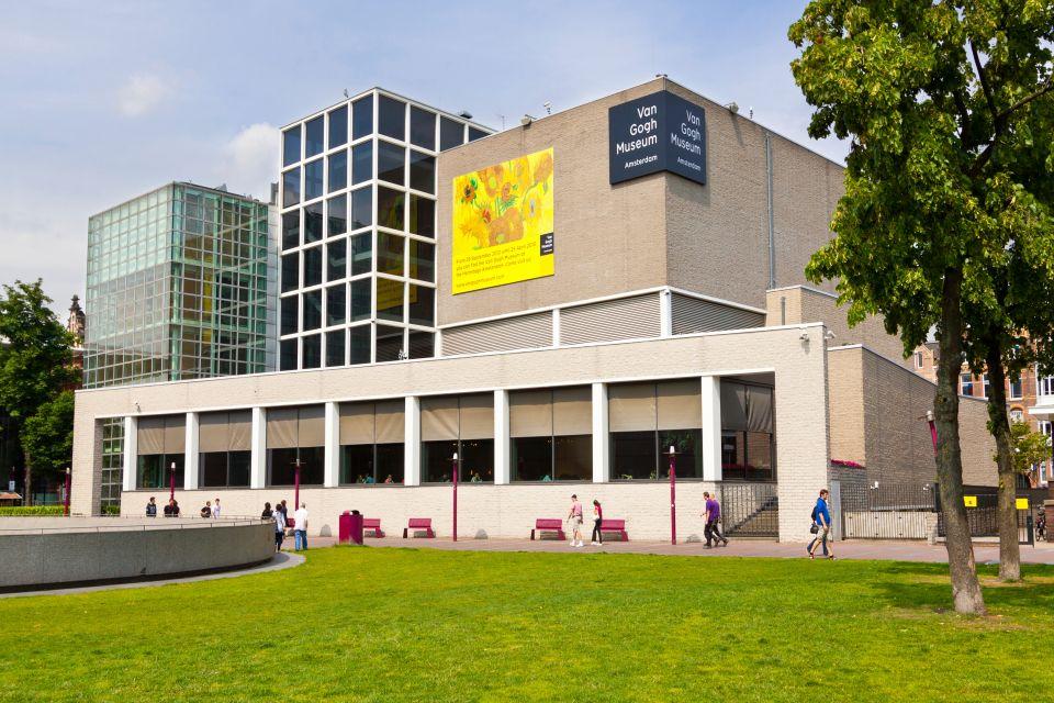 Les arts et la culture, Vincent van Gogh , Peintre Musée Amsterdam Europe Personne humaine