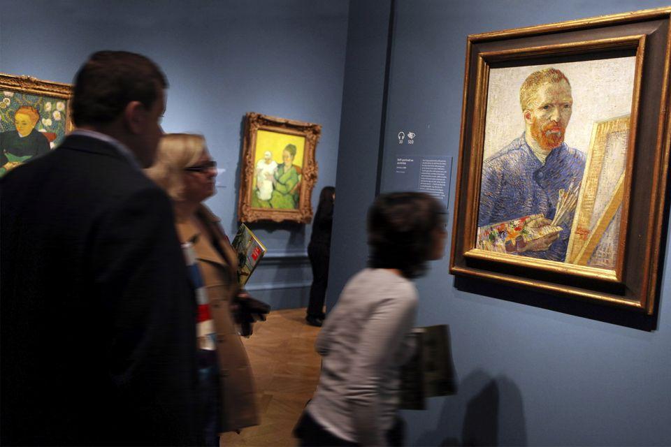 Les arts et la culture, Human Interest